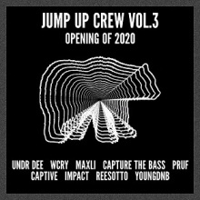 gallery/jump up crew vol.3